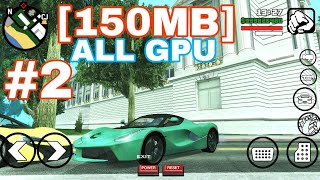 how to download GTA San Andreas in 150mb/200mb on android in Hindi ||super Ultra  compressed GTA SA