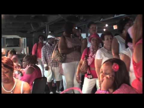 2013 NY Yacht Party