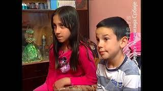 Kvadratura kruga: Aleksandar i Katarina Antonijević / Filigrani