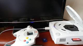 Download Dreamcast Bios Flashing Through Dreamshell MP3, MKV, MP4