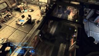 Alien Breed - Impact Gameplay | HD PC Gameplay Video
