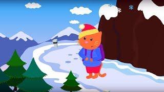Download Развивающие и обучающие мультики про животных 🦊 - Лисичка  - теремок песенки для детей и малышей Mp3 and Videos