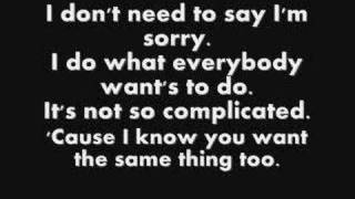 Generation - Simple Plan lyrics and full song.