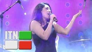 ITN - Norouz 1397 - Sarah - Stars on Brand