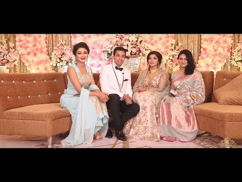 Reception Cinematography By || Memory Click || Aref & Samia`S || Reception Trailer ||