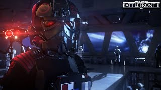 Star Wars Battlefront II (Campaign) Part 6