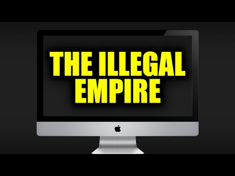 The Illegal Empire - Musk's HyperLoop Approved? - Amazon Sears Partnership