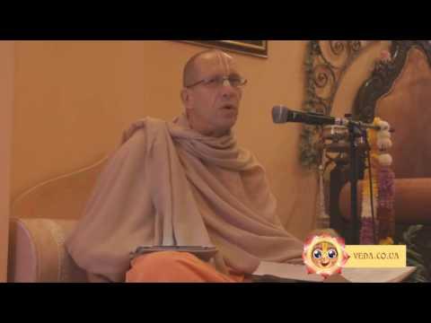 Шримад Бхагаватам 3.1.25 - Бхактивайбхава Свами