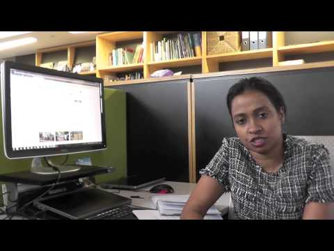 Shaping strategies for climate change - interview with IIED's Achala Abeysinghe