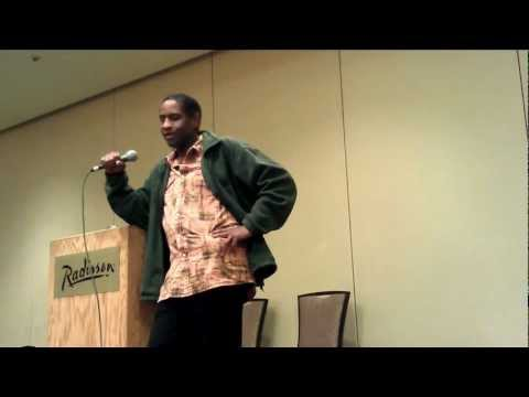 Tim Russ at Conduit 2012 - UGeekTV S01E05j