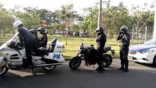 Gambar cover Kunjungan RI-1 di Lombok
