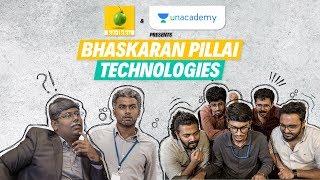 Bhaskaran Pillai Technologies | Comedy | Karikku