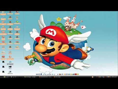 como descargar el desktop icon toy para xp/vista y 7 Videos De Viajes