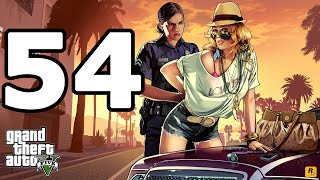 Grand Theft Auto 5 PC Walkthrough Part 54 - No Commentary Playthrough (PC)