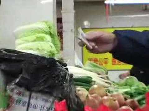 Price Shock: Food Inflation in China