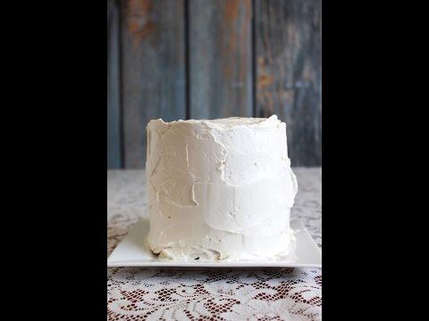Periscope - (Live Experiment) Swiss Meringue Butter Cream with Turbinado Sugar, Part 1