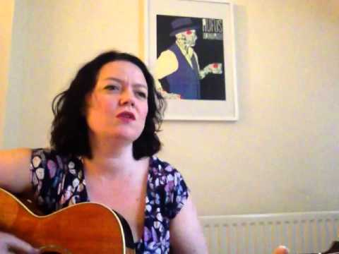 Everything's Turning To White by Paul Kelly Performed by Sinead Coll