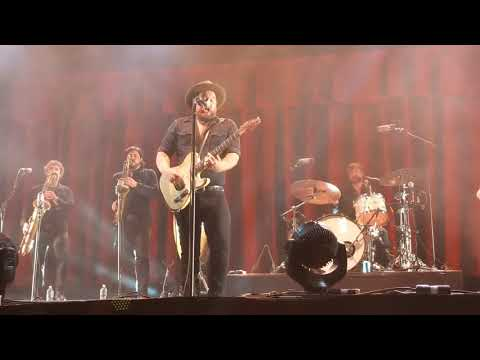 Nathaniel Rateliff & the Night Sweats - I Need Never Get Old Aragon Chicago 11/29/18