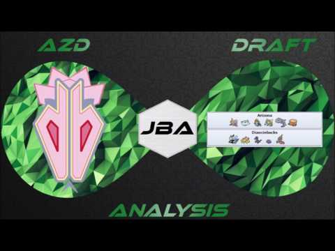 [JBA S4] Draft Analysis w/ Jadehex and MoodyClause (Part 1 of 3)
