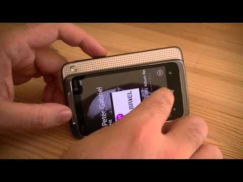 HTC Surround Speaker Demo | Pocketnow