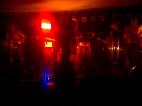 Disco Ensemble - Drop Dead Casanova @ Fever Club, Bilbao