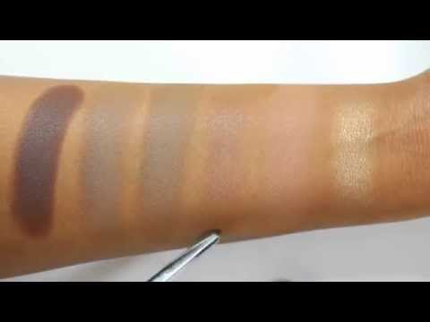 REVIEW + SWATCHES | 🔶 Anastasia Beverly Hills Contour Kits & Single Shades 🔶