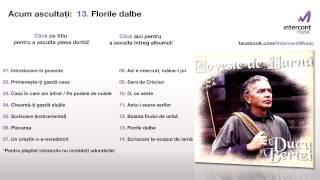 Ducu Bertzi - Florile dalbe (1314) [Poveste de iarna]