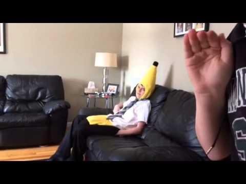 President Banana