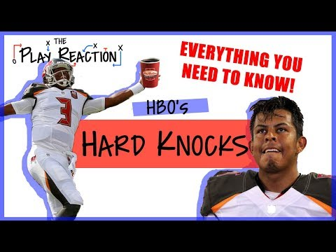 HBO's Hard Knocks: Everything You Need To Know - Tampa Bay Buccaneers
