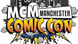 My First Comic Con Experience Was Not Good - MCM Manchester