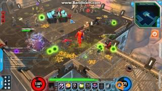 Marvel Heroes: Vibranium Mines Part 1