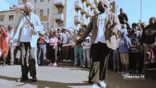 xenophobia Joke  - Omkhula Film Africa TV
