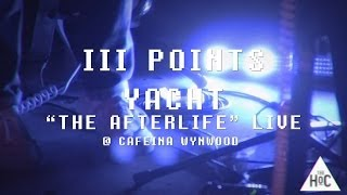 Baixar YACHT - The Afterlife // Live at III Points Festival Wynwood