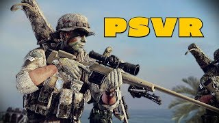psvr game Releases January 2019 | New Playstation VR Games 2019 😎💓