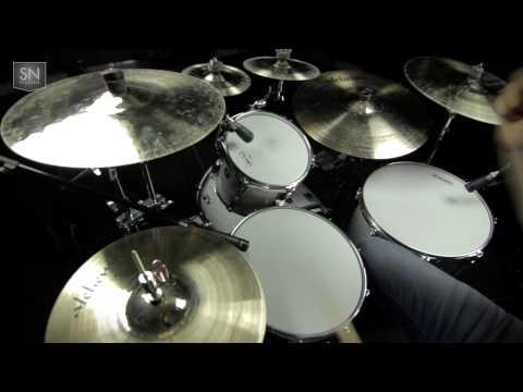 All I Want - Kodaline Drumcover