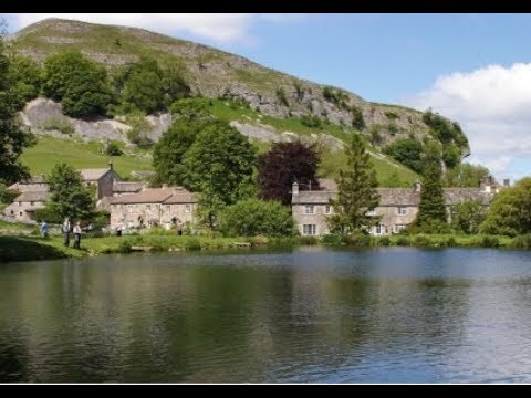 An Introduction To Kilnsey Park Trout Fishery