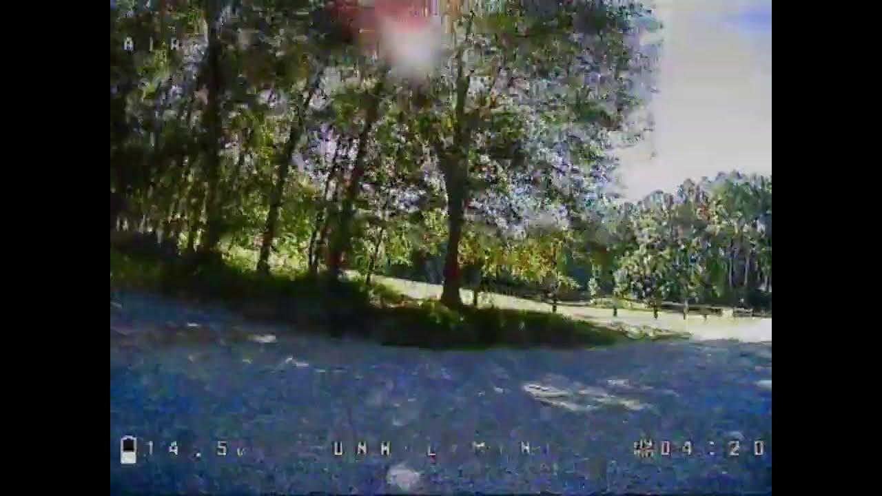 "FPV Crash test!! Holybro Kopis Mini 3"" фотки"