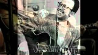 The Barney Kessel Trio - I