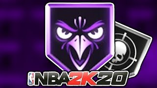 10 Most OVERPOWERED Badges In NBA 2K20