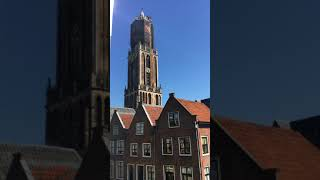 Dom Tower Bells Play 'Hey Brother' in Avicii Tribute