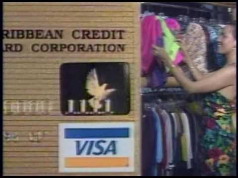 Caribbean Credit Card Corp - Ross Advertising