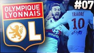 FM 2018 | Olympique Lyon | #07 - Nasz pierwszy finał!