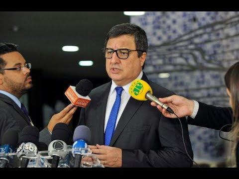Deputados discutem ampliar intervenção no Ceará - 20/02/2018