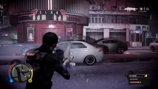 Sleeping Dogs: Definitive Edition - Mission 13 - Meet The New Boss