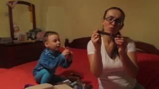 видео Спосіб життя майбутньої мами. Корисні поради
