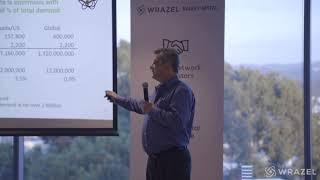 Pharmagreen Biotech - Peter Wojcik Wrazel Presentation