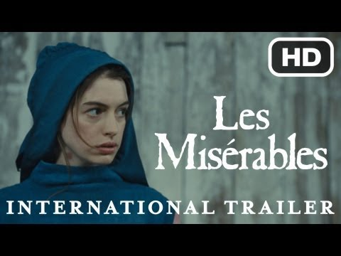 Les Misérables - New Official Trailer [Universal Pictures]