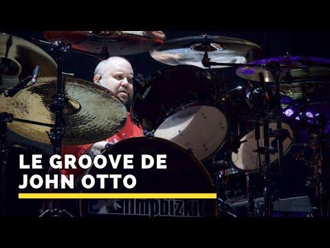 Cours de Batterie - Le Groove de John Otto (Limp Bizkit)