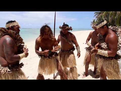 KIA ORANA - 2014 Tropfest NZ Finalist (TSI: