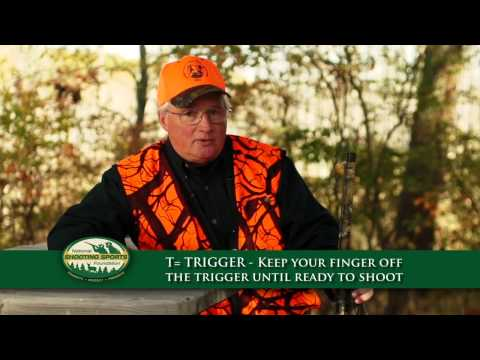 Firearm Safety For Everyone - Hunting Tip